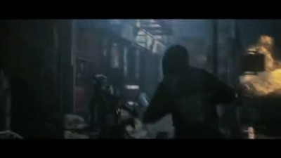 "Resident Evil: Operation Raccoon City ""E3 2011: Трейлер"""