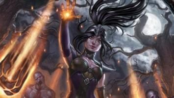 Шутки в Diablo 3 и Pillars of Eternity - большие головы и 1 апреля