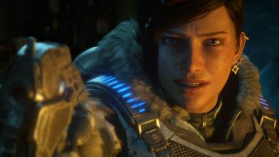 Gears Tactics есть в списке игр для Xbox One на сайте Razer, Gears5 и Sea of Thieves получат поддержку клавиатуры и мыши