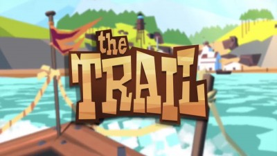 The Trail - трейлер