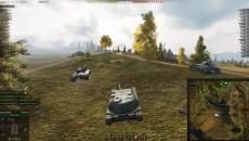 "World of tanks "" Средний танк Объект 416 - рукоVODство"""