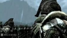 """TES 5:Skyrim """"Великие битвы Скайрима. Часть 1"""""""