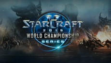 Начался чемпионат мира по StarCraft II