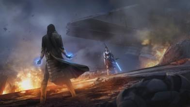 Почему сейчас стоит поиграть в Star Wars: The Old Republic?