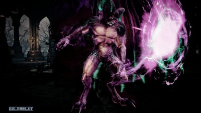 "Killer Instinct ""Gargos против Mira - Season 3 [PC]"""