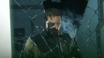 Venom Snake vs Solid Snake - Spoilers (Finish MGS V and Metal Gear MSX !)