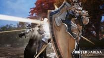 Выпущен новый трейлер экшен RPG и Battle Royale, Hunter's Arena: Legends