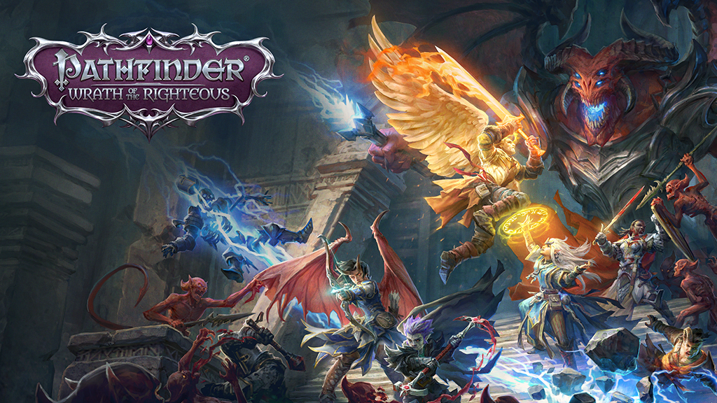 Разработчики Pathfinder: Wrath of the Righteous рассказали о классе шамана, спутнике и музыке в игре