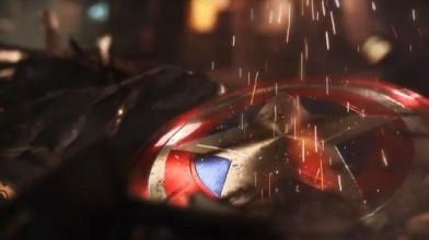 """Творческий директор игры по мотивам """"Мстителей"""" напомнил о проекте"""