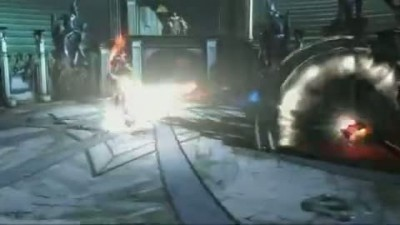 "God of War: Ascension ""Ares God Trailer"""