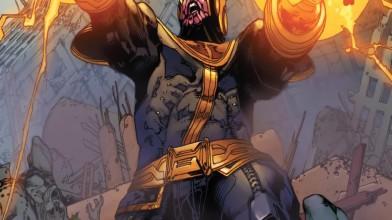 Кто такой Танос? Мстители: Война бесконечности