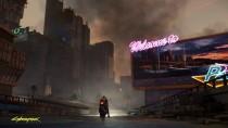 Стартовые локации в Cyberpunk 2077 будут разными из-за выбранного жизненного пути
