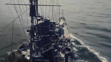 "World of Warships ""Эсминец Akizuki. Армада"""