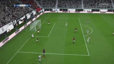 ФИФА16 Милан Глава 5