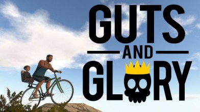 Guts and Glory выйдет на PS4