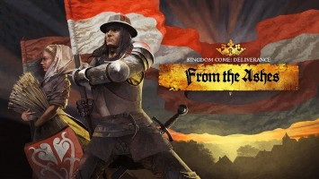 Релиз дополнения From the Ashes для Kingdom Come: Deliverance