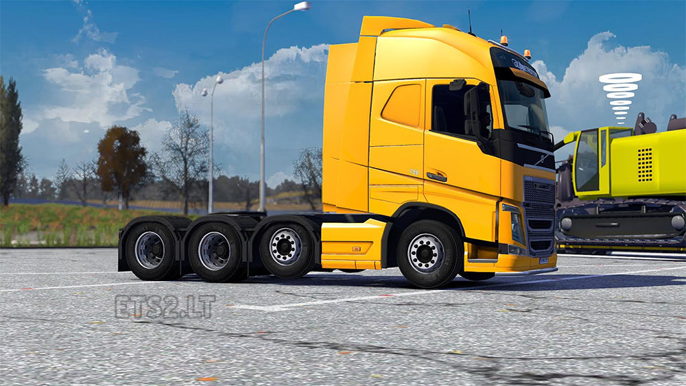 trucks игра