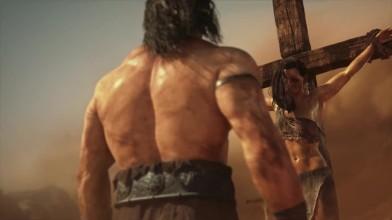 Второе дополнение для Conan Exiles - Jewel of the West