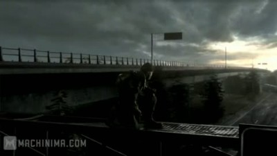 "Deadlight ""Тизер"""
