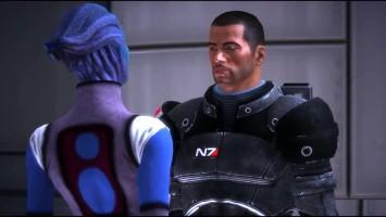 Mass Effect - Сериал - #7