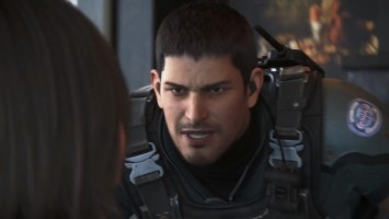 Resident Evil Vendetta Official Trailer на русском