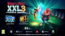Asterix & Obelix XXL 3: The Crystal Menhir - скриншоты и трейлер новой игры из серии приключений Астерикса и Обеликса