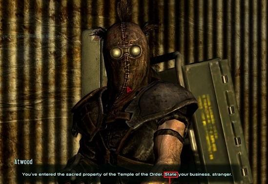 скачать мод Weapon Mods Expanded на Fallout New Vegas - фото 11