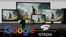 Digital Foundry пришла в восторг от стримингового сервиса Google