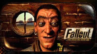 В Steam бесплатно раздают Fallout: A Post Nuclear Role Playing Game