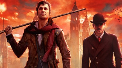 Sherlock Holmes: The Devil's Daughter появилась в сервисе GOG