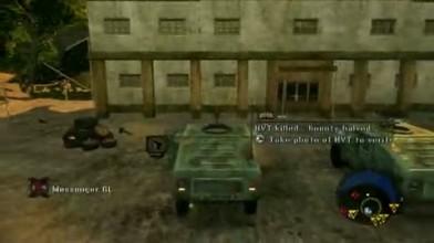 """Mercenaries 2 """"Missile Strike PC Gameplay"""""""