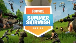 Дебютный Fortnite Summer Skirmish обернулся катастрофой