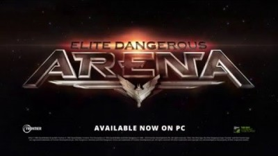 Elite Dangerous: Arena появилась в Steam