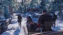 В The Elder Scrolls Online: Greymoor есть то самое вступление из Скайрима с повозкой