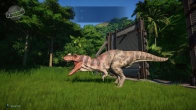 Чтобы делать счастливым: обзор Jurassic World Evolution