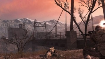 The Valley of Death Pack для Operation Flashpoint: Red River