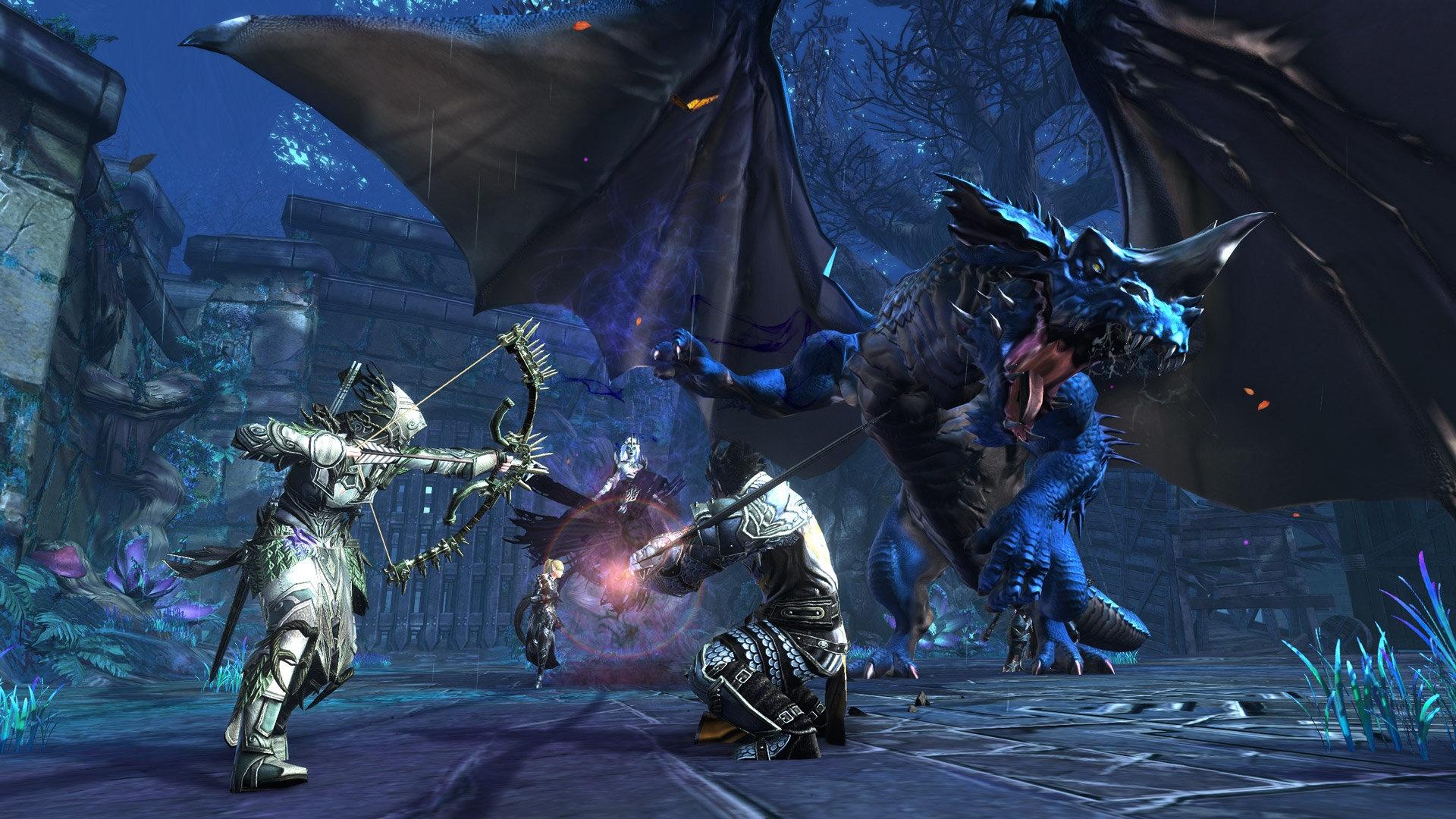 """Neverwinter: обновление """"Подгорье"""" выйдет 23 апреля на PC"""