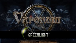 Vaporum прошла Steam Greenlight, релиз уже скоро