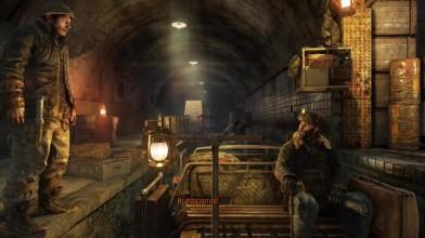 Metro 2033 Redux [PC] Прохождение #1 В путь