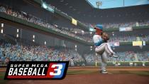 Свежий трейлер Super Mega Baseball 3 знакомит с новыми функциями
