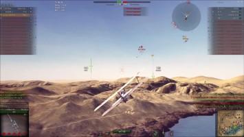 """Как """"сделать"""" медаль Ефимова в World of Warplanes?"""