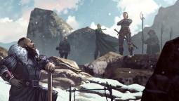 Thronebreaker: The Witcher Tales вышла на PS4 и Xbox One