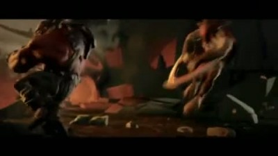 "DotA 2 ""Official Gamescom Trailer (RUS)"""