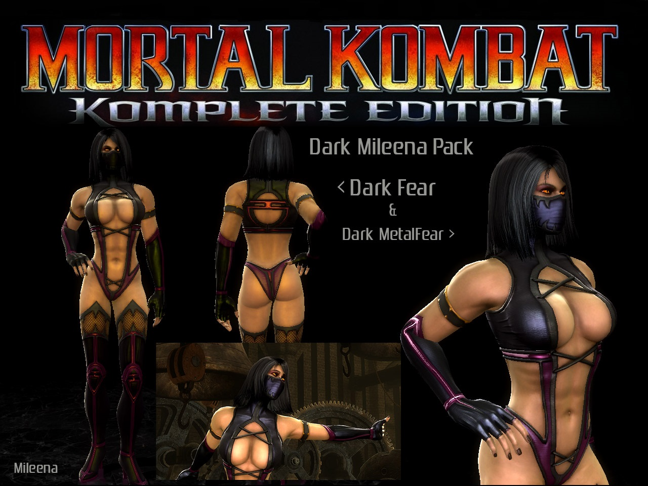 Mortal kombat komplete edition sex porncraft vids