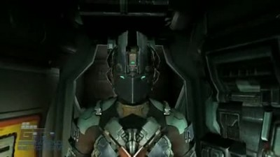 "Dead Space 2 ""E3 2010: Debut Gameplay"""