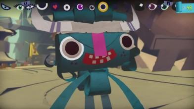 """Tearaway: Unfolded """"Игровой опыт на PS4"""""""