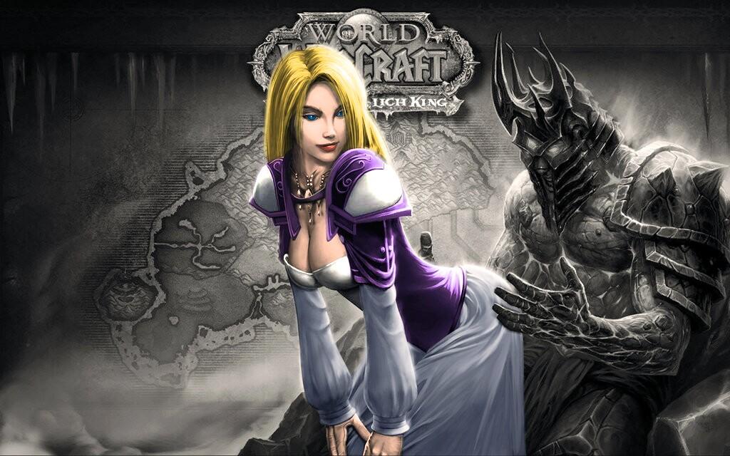 Blizzard надеются, что World of Warcraft проживет еще 15 лет