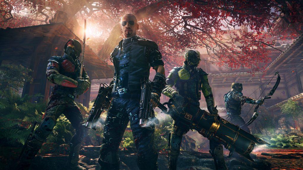 Новая компания сооснователя Splash Damage купила авторов Shadow Warrior