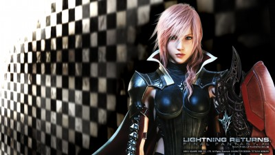 Lightning Returns: Final Fantasy XIII выйдет на PC 10 декабря