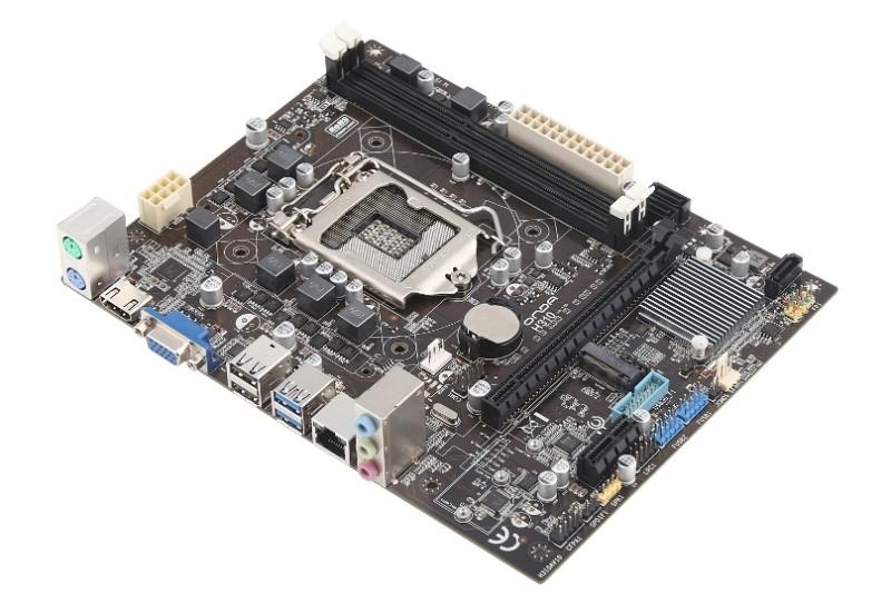 Системная плата Onda H310C-SD3